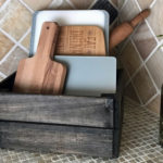 9 Ways to Find Extra Storage in a Small Kitchen