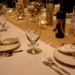 The Celebration Table