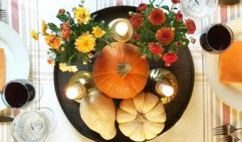 12 Quick Fall Home Decor Ideas